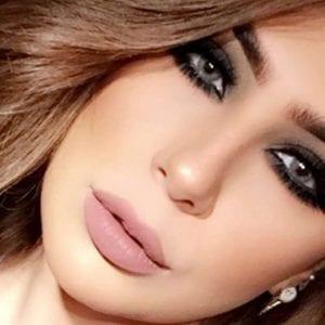 Heba Hamad