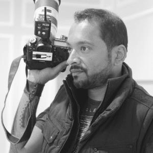 André Shirazi