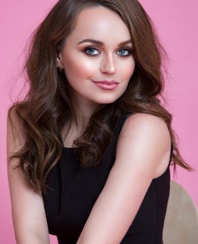 Viktoriia Rudenko