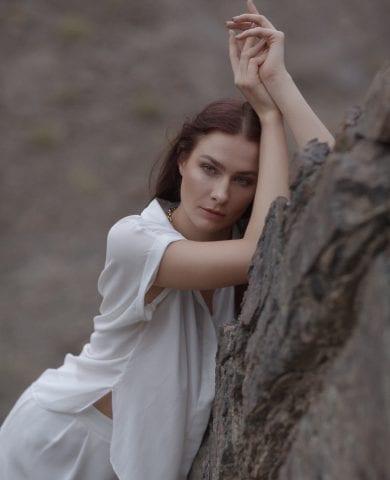 Irina Zubakhina
